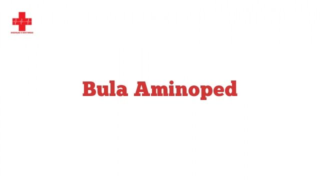 Bula Aminoped