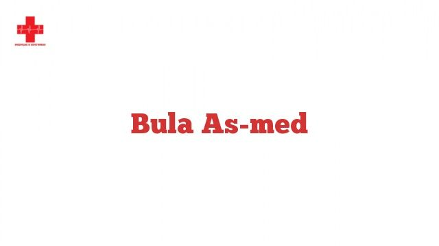 Bula As-med