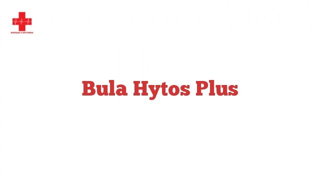 Bula Hytos Plus