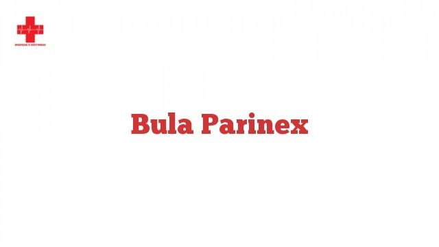 Bula Parinex