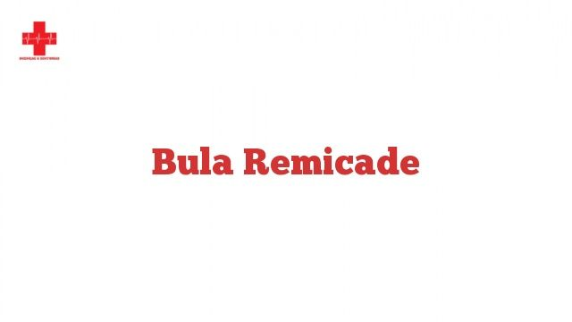 Bula Remicade