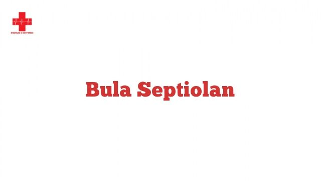 Bula Septiolan