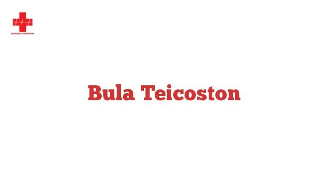 Bula Teicoston